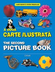 A doua carte ilustrată - The second picture book