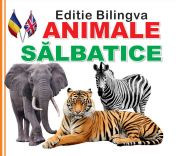 Animale salbatice (carte plianta)