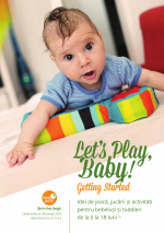Let's Play, Baby! (eBook)