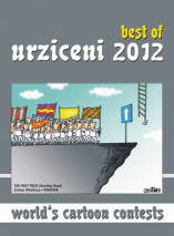 Best Of Urziceni 2012 - Cartoons (eBook)