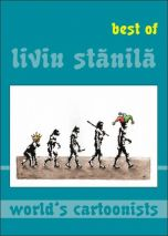 Best Of Liviu Stanila - Cartoons (eBook)