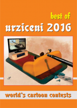 Best of Urziceni 2016 - Cartoons (eBook)
