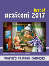 Best of Urziceni 2017 - Cartoons (eBook)