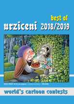 Best of Urziceni 2018-2019 - Cartoons (eBook)