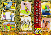 Cartoon Catalog HumoDEVA 1998 (eBook)