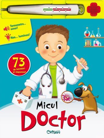 Micul doctor